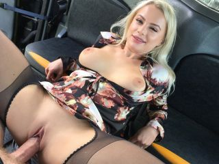 Elizabeth Romanova Polish Blonde Escort Fucked