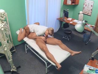 Angelo Well, That's One Helpful Nurse