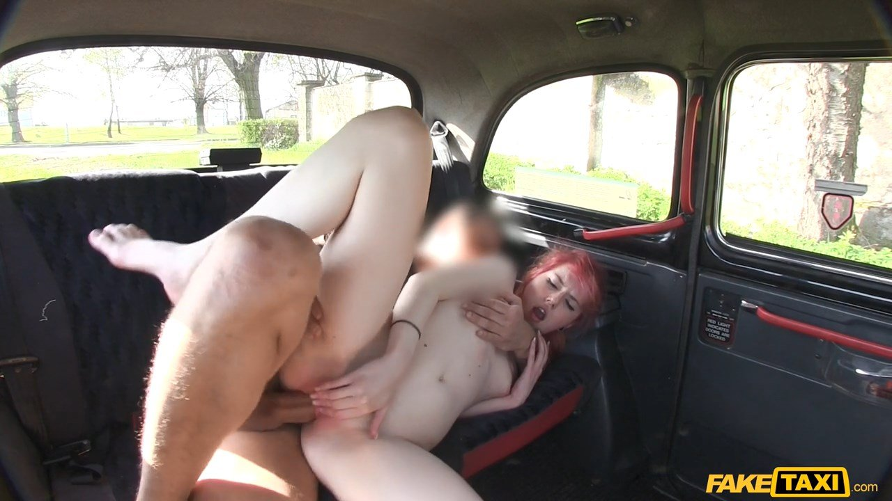 Annie Swix Innocent Teen Takes Big Fat Cock