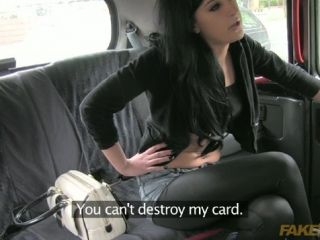 Chantelle White Card Declined, Girl – How You Gonna Pay Now?