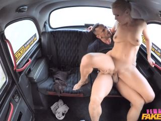 Kathy Anderson Lady Driver Sucks And Fucks Cock
