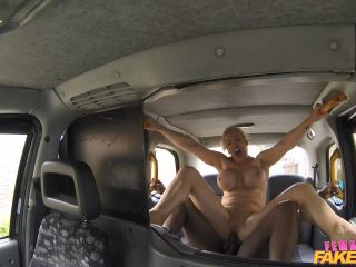 Rebecca More Busty Blonde Creampied by Criminal